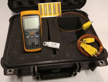 Picture of IG Seal Line Verification Kit