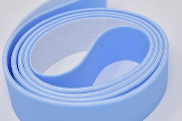 Picture of Extruder Belt (Blue)