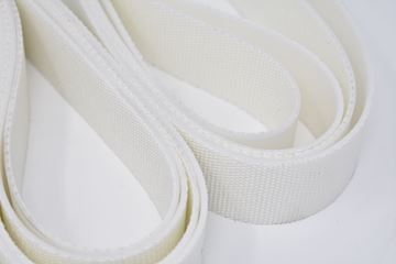 Picture of Extruder Belt (white)