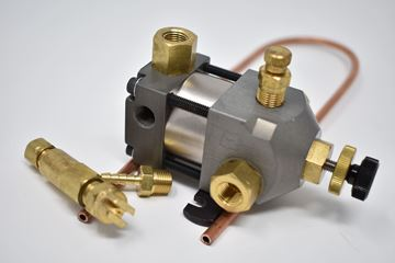 Picture of Micro Spray Injector