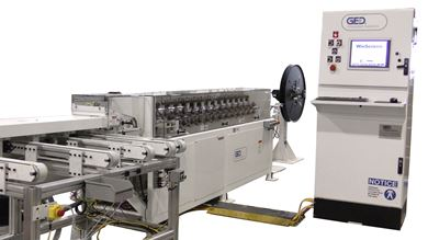 Picture for category Screen Frame Machine parts