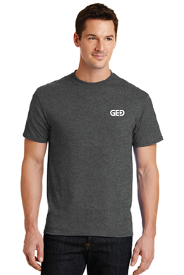 Picture for category GED Apparel