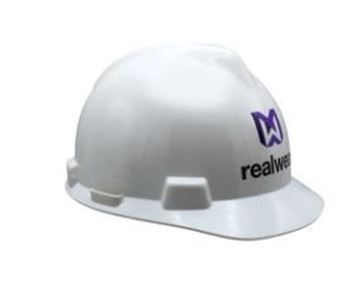 Picture of Hard Hat for SmartVision Headset