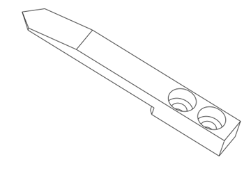 Picture of PICKER KNIFE